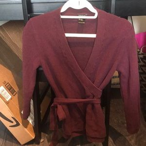 Ann Taylor cardigan medium